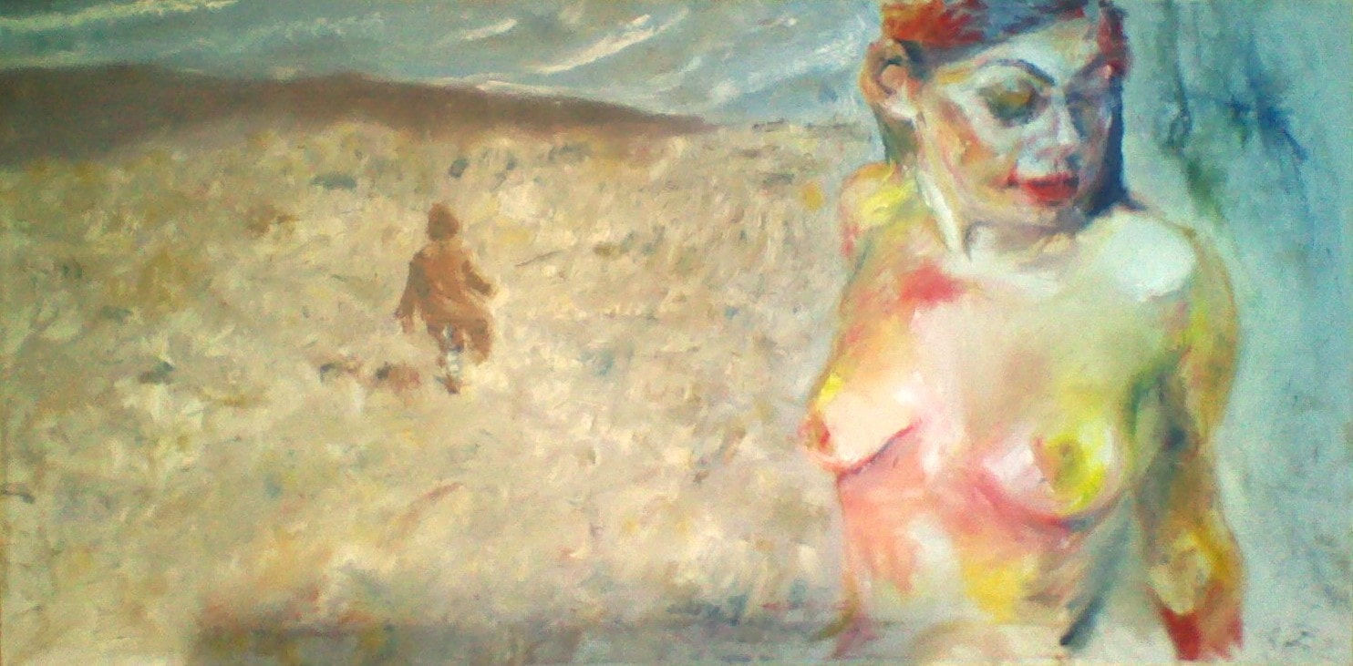 Dream of life 120x60